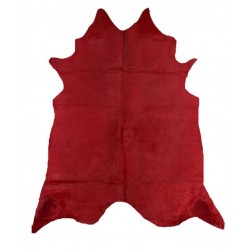 Dyed Cowhide Red (CAS -04)