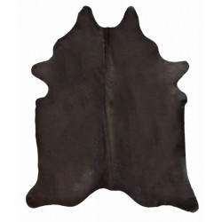 Dyed Cowhide Chocolate (CAS -06)