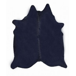 Dyed Cowhide Navy (CAS 19)