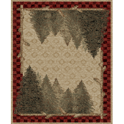Forest Antique Rugs