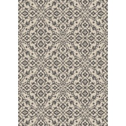 Dominion Ivory/Grey Rugs