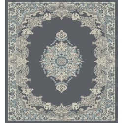 Aubusson Gray