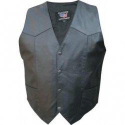 MEN'S LIGHT WEIGHT VEST- AL2200