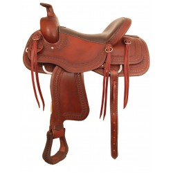 "American Saddlery gaited trail in 16"" Seat - 1604"