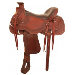 "American Saddlery Gaited Wade Trail 16"" Seat - 1605"