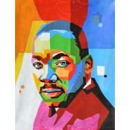 I have a dream Gallery Wrap