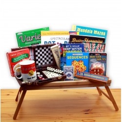 Rest & Recovery Get Well Activity Tray