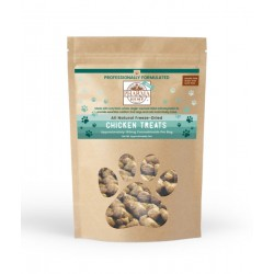 CBD Pet Treats Chicken