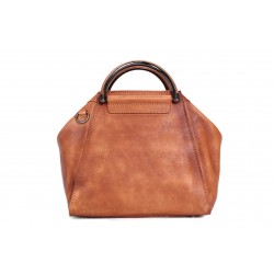 Handmade Full Grain Leather Women Handbag, Designer Handbag, Leather Satchel Bag