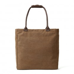 Handmade Canvas Leather Tote Bags, Shopping Bags, Shoulder Bags, Lady Handbags