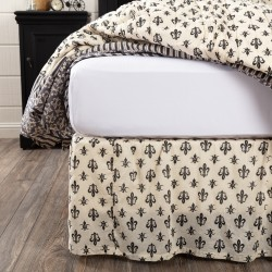 ELYSEE TWIN BED SKIRT 39X76X16