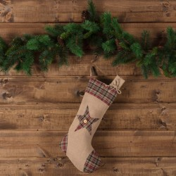 CLEMENT STAR STOCKING